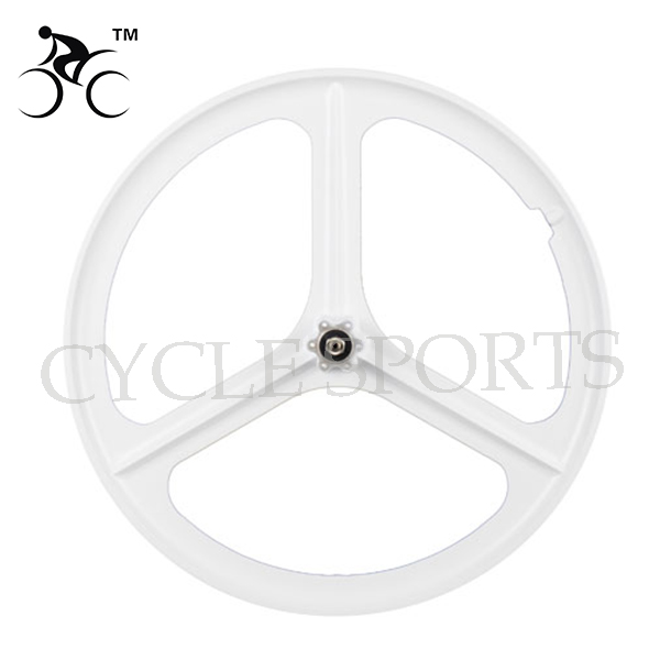 Special Design for Aerospoke Wheels -