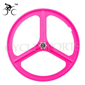Chinese Professional Automobiles Wheel -