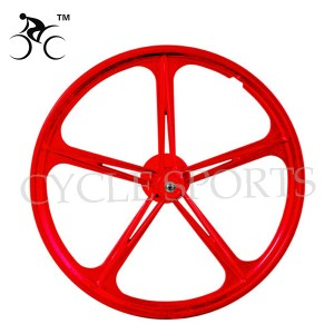PriceList for Bicycle Wheels -