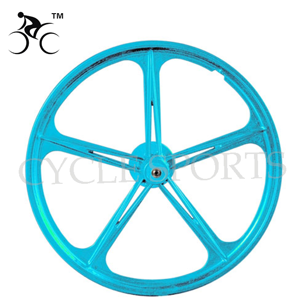 OEM/ODM Supplier 50mm Clincher Wheels -