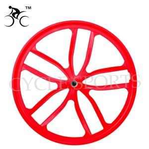 OEM Factory for Carbon 60mm Wheels -