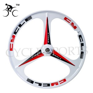Bottom price Wheels For Beach Cart - SK2603-3 – CYCLE