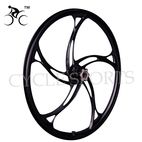 Europe style for Power Wheel -
