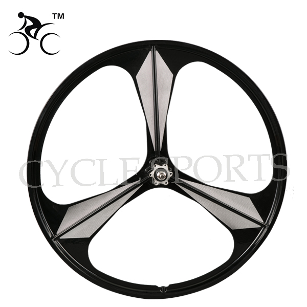 OEM Customized Trolley Castor Wheels -