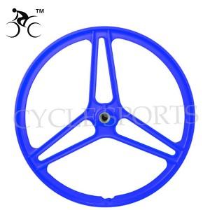 Cheap PriceList for Foam Trolley Wheel - SK2606A-5 – CYCLE
