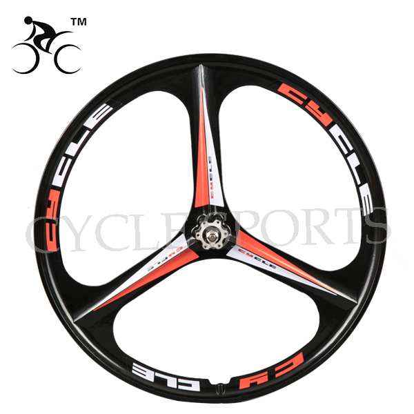Factory Supply Alloy Car Wheels -