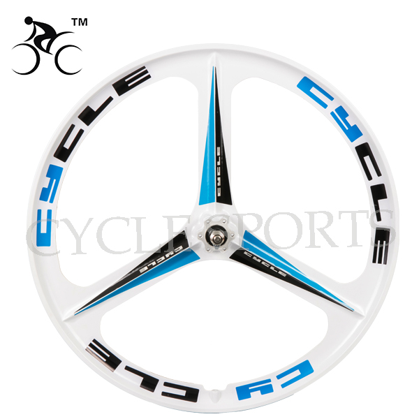 Lowest Price for Bicycle Jockey Wheel -