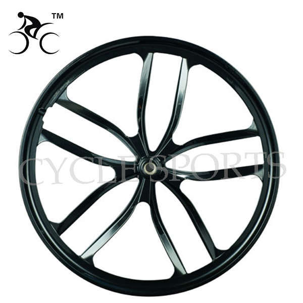 One of Hottest for Alloy Wheel Rim 4.00-8 - SK2610-1 – CYCLE