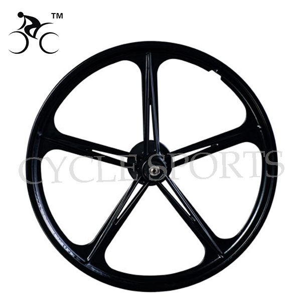 China Manufacturer for 5×114.3 Wheel Rim -