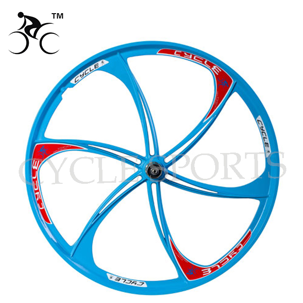 China Supplier Magnesium Bike Wheel -