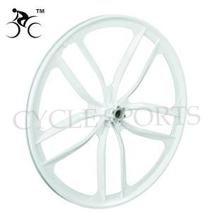 Manufactur standard 40mm Aluminium Rim - SK2610-2 – CYCLE