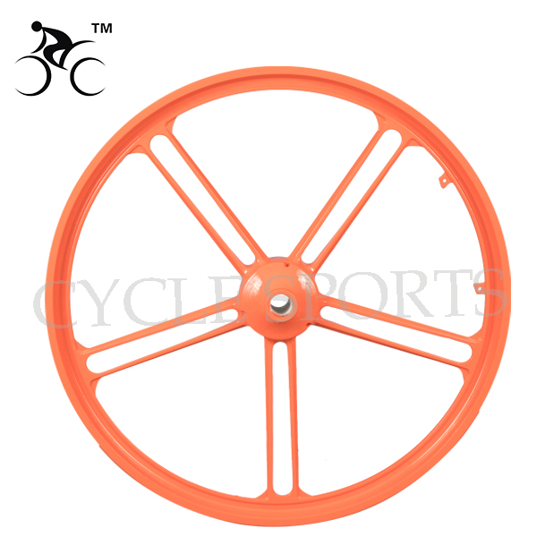 Factory supplied Industrial Wheel Rim -