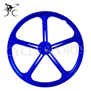 Free sample for Alloy Rims For Sale -
