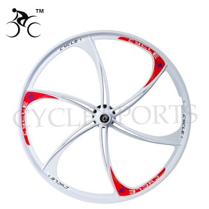 China New Product Carbon Wheels 30mm -