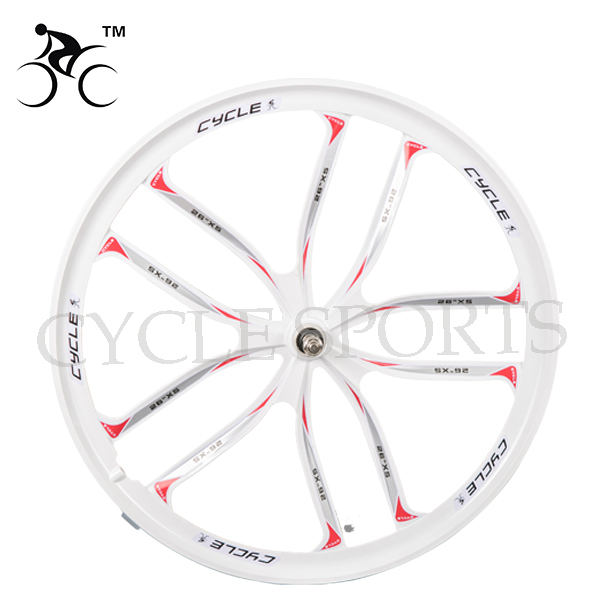 China wholesale Chinese Bicycles - SK2610-6 – CYCLE